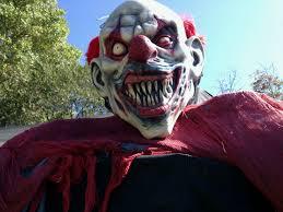 Creepy Carnival Decorations 93 Best Clowns Images On Pinterest Halloween Circus Halloween