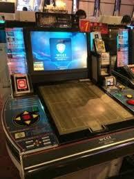 Table Top Arcade Games Tabletop Otaku Arcade Card Games In Japan