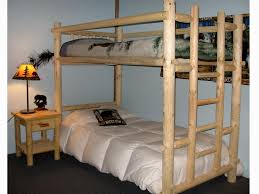 Double Loft Bunk Beds Kids  Home Improvement   Latest Trends - Double loft bunk beds