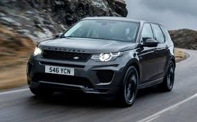 range rover engine 2018 land rover discovery sport and range rover evoque get new 290