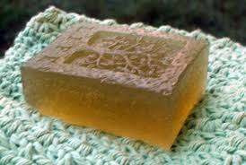 hand crafted tree of life hemp soap handcrafted rare and unusual