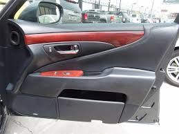 lexus sedan 2008 2008 lexus ls 460