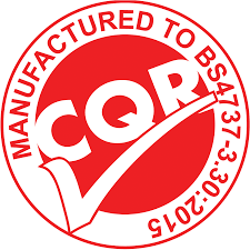 cqr firebrand conventional fire products