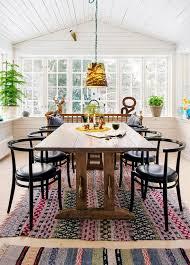 arredare sala da pranzo arredamento nordico e idee per la sala da pranzo