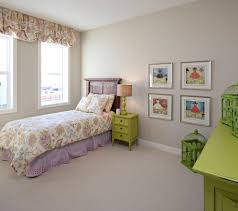 Bedroom Decor Without Headboard Dazzling Burlap Bedskirtin Bedroom Traditional With Delightful Diy