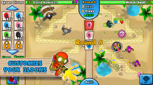 bloon tower defense 5 apk bloons td battles for android