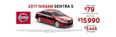 nissan sentra lease 0 down nissan lynnfield new u0026 used nissan dealership serving lynnfield