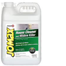 Kmart Cannon Bath Rugs by Zinsser 1 Gal Jomax House And Mildew Killer 60101 The