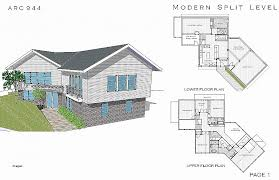 walkout house plans house plan beautiful canadian house plans with walkout basements