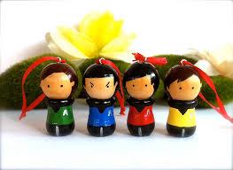 trek ornaments set mightymega