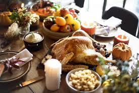 thanksgiving thanksgiving dinner how many you eaten