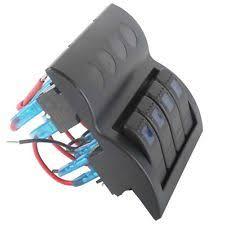 switch panel electrical u0026 lighting ebay