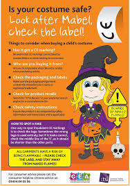 minster fm news north yorkshire urged to stay safe at halloween