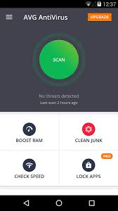 virus protection android avg antivirus 2018 for android security android apps on play