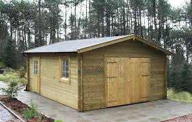 log cabin garage plans wolofi com