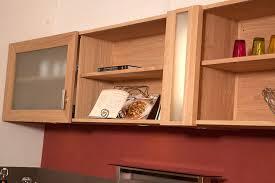 placard de cuisine haut meuble cuisine massif en image de bois newsindo co
