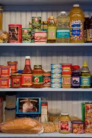 Organizing Kitchen Pantry - 15 pantry organization ideas how to organize a kitchen pantry