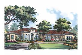 one story mediterranean house plans eplans mediterranean house plan one story mediterranean style