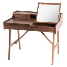 Vanity Desk The Vanity Desk Fet1539walnut