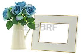 White Ceramic Jug Vase A Yellow Vintage Enamel Ceramic Jug Vase With Blue Green Roses