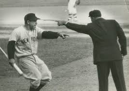 Nickel Poisoning Blindness Honoring Yogi Berra What He Really Said The National Pastime Museum