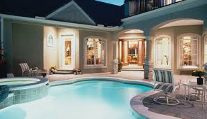 home plans with pools pool home plans luxamcc org