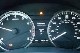 lexus indicator lights maintenance warning light 2013 lexus gs 350 term road test