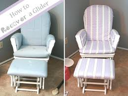 Rocking Chair Cushions For Nursery Wooden Rocking Chair Covers Ideas About Rocking Chair Covers On