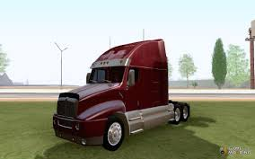 2016 kenworth t2000 t2000 for gta san andreas