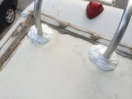 Dicor Rv Rubber Roof Coating by Why You Need To Do Your Own Annual Rv Roof Maintenance Rv Wanderlust