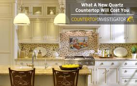 Average Price Of Corian Countertops Quartz Countertops Cost U2013 What To Pay For Material And Installation