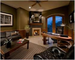home office for mens
