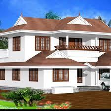 Kerala Home Design Floor Plan Mixed Roof 5 Bed Rooms House Design Kerala House Plans Designs