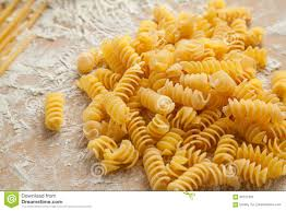 id cuisine simple cooking spaghetti and macaroni at home stock image image of