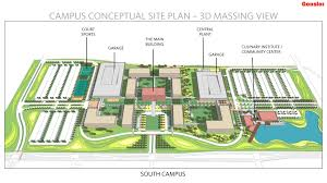del mar college releases first conceptual site plan for new sout
