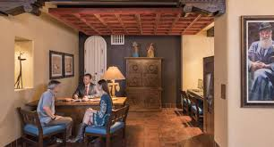 What Is A Great Room Floor Plan Santa Fe Hotel Hotels In Santa Fe La Fonda
