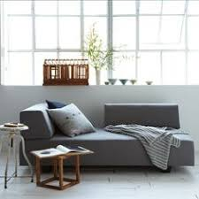 Small Space Sofa by The Best Sofas For Small Spaces Crates Barrels And Small Spaces