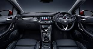 vauxhall corsa inside why we love the all new astra from vauxhall