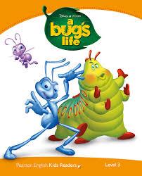 level 3 bug u0027s pearson english kids readers