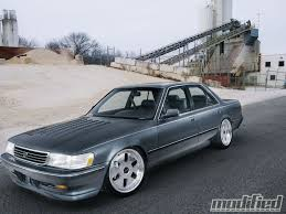 modified toyota 1991 toyota cressida wolf in sheep u0027s clothing modified magazine