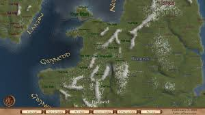 Mount And Blade Map Brynden The Conqueror Mount And Blade Viking Expansion