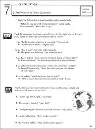 copy of punctuations lessons tes teach