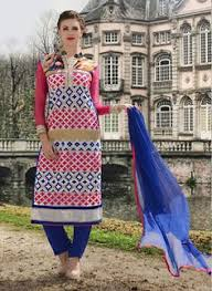 pin by abhilash cubishop on semi stitched cotton suit dress