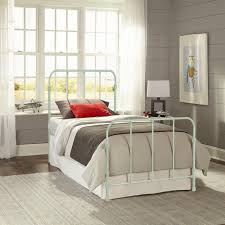 headboard reading ls bed fashion bed group nolan mint green full headboard and footboard with