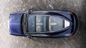1930s phantom car rolls royce unveils 12 8m luxury car sweptail