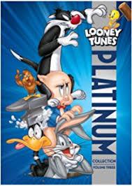amazon looney tunes platinum collection vol 1 blu ray