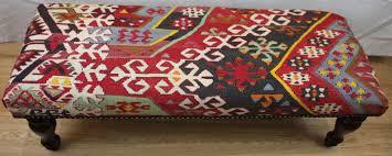 Cheap Kilim Rugs Kilim Bench Elegant Benches Furniture Home Furnishings Robert