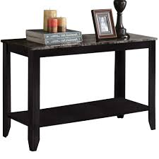 Sofa Desk Table by Accent Tables And Console Tables Organize It