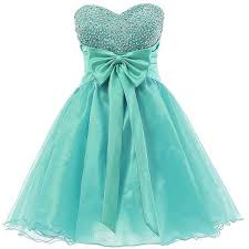cute mint green short prom dress with beadings cute homecoming