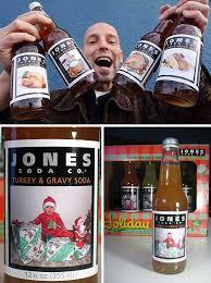 Jones Thanksgiving Soda Flipping The Bird 8 Turkey Free Thanksgiving Treats Webecoist